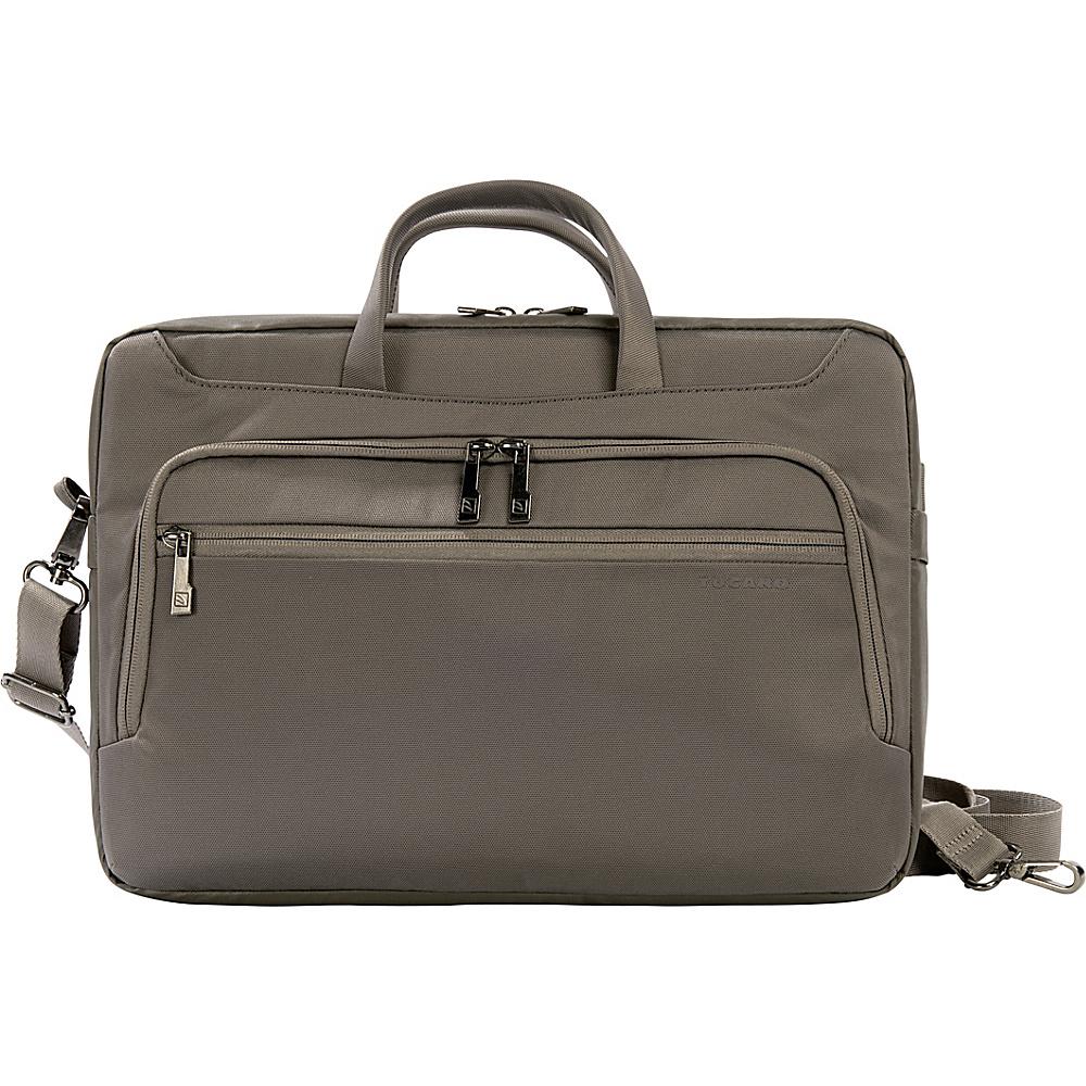 Tucano Work Out II MacBook Pro Compact Bag Grey - Tucano Non-Wheeled Business Cases