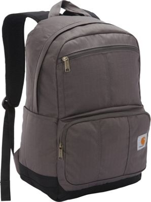 Carhartt D89 Backpack Gravel - Carhartt Everyday Backpacks