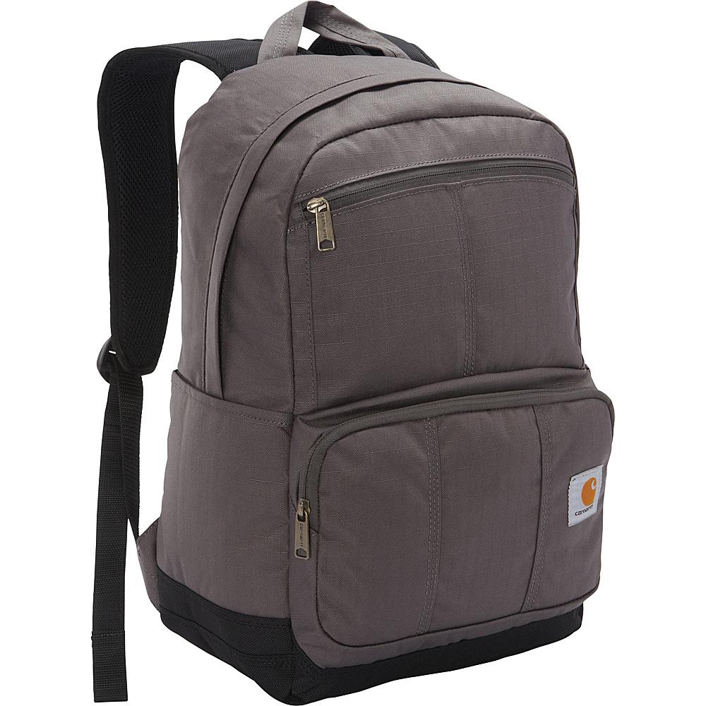 Carhartt D89 Backpack Gravel Carhartt Everyday Backpacks