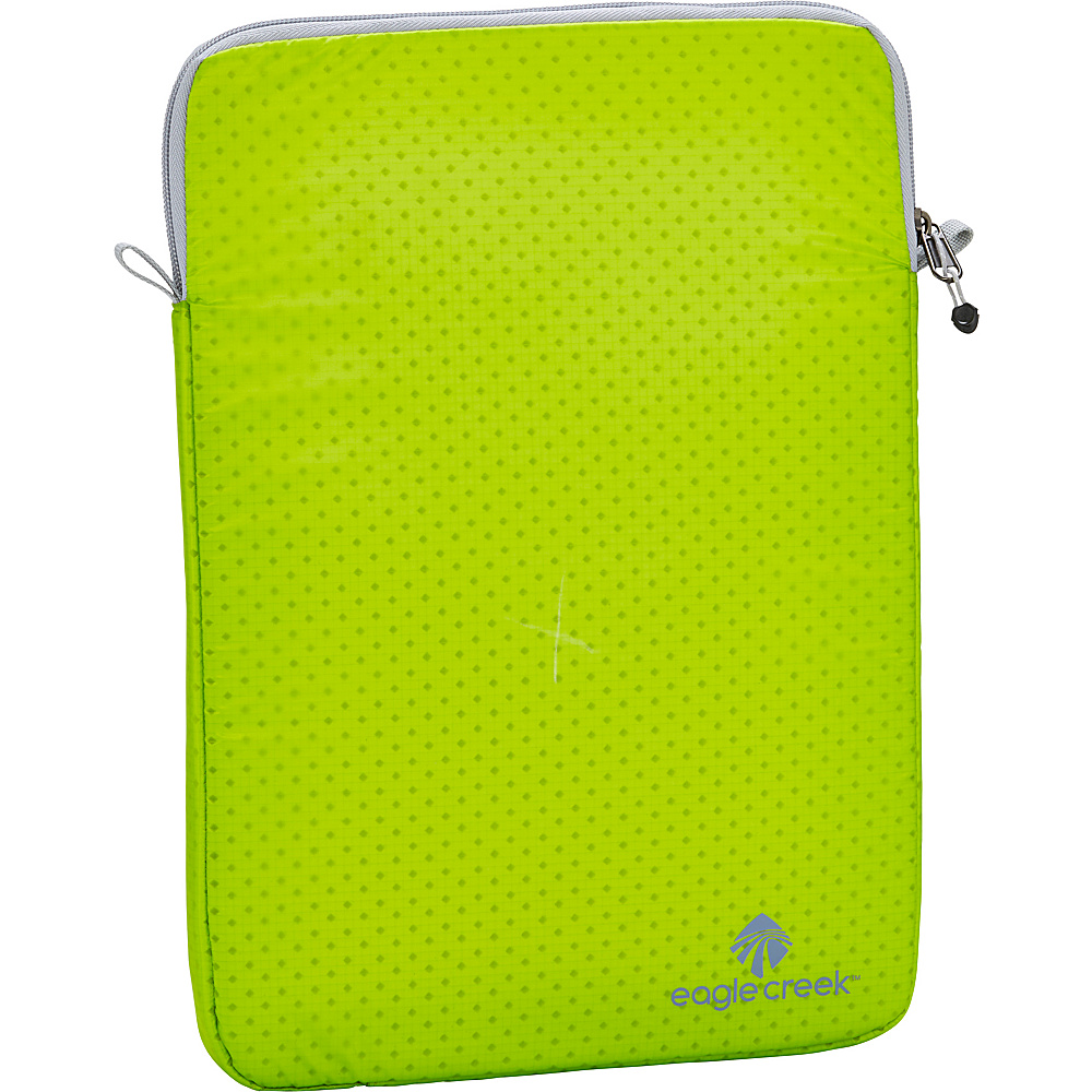 Eagle Creek Pack-It Specter Laptop Sleeve 15 Strobe Green - Eagle Creek Electronic Cases
