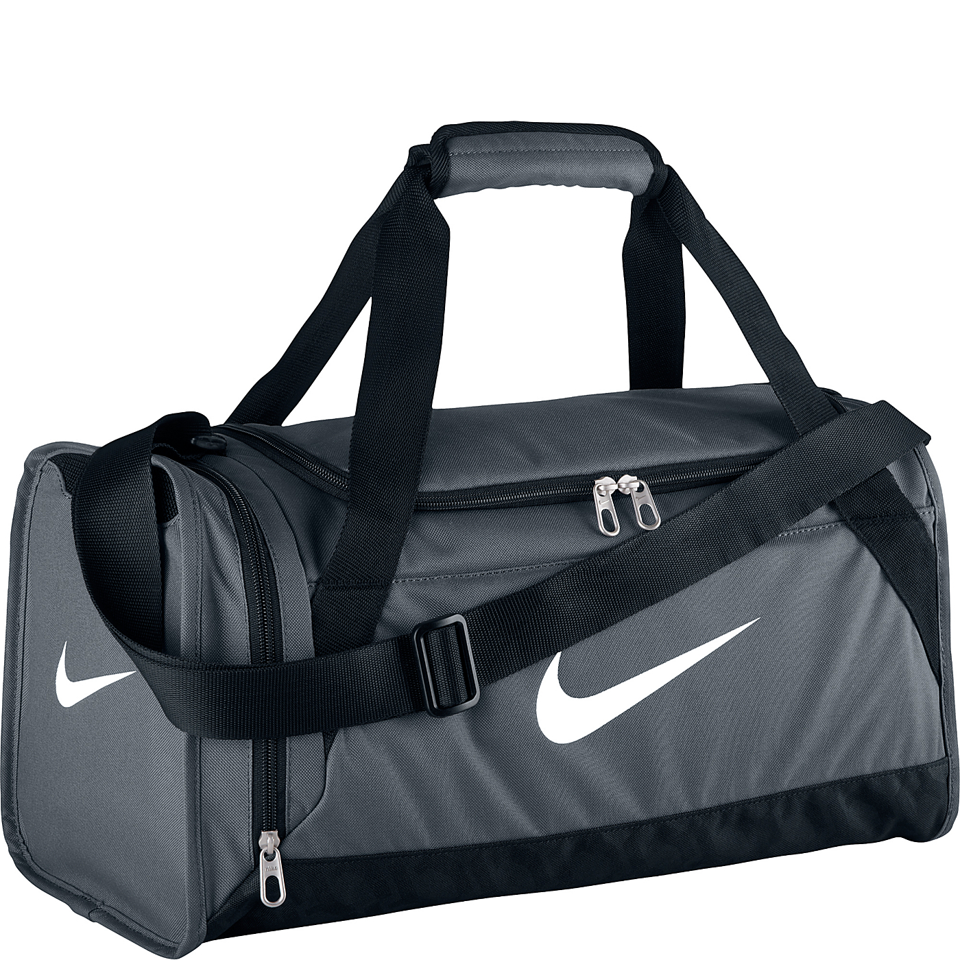 7839c0e7fb92 Nike Brasilia 6 X Small Duffel on PopScreen