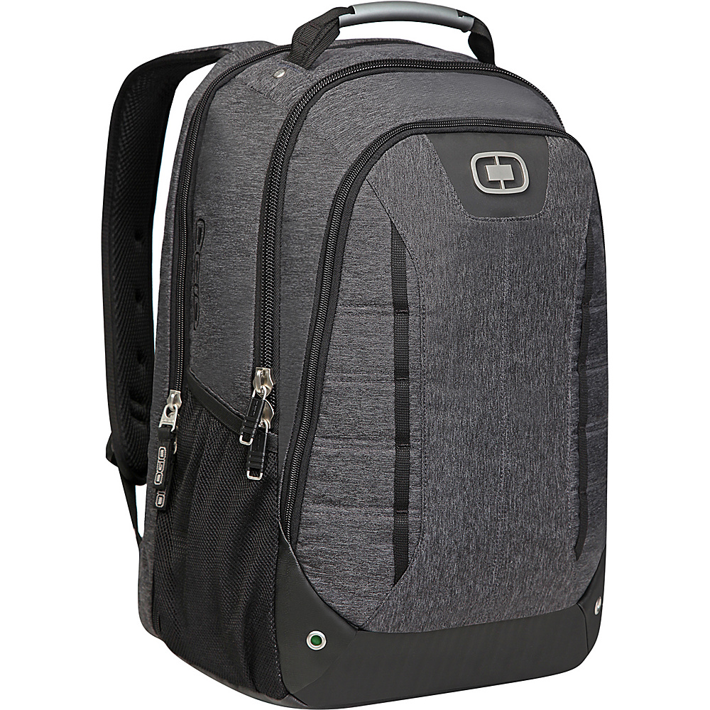 OGIO Circuit Laptop Backpack Dark Static OGIO Business Laptop Backpacks