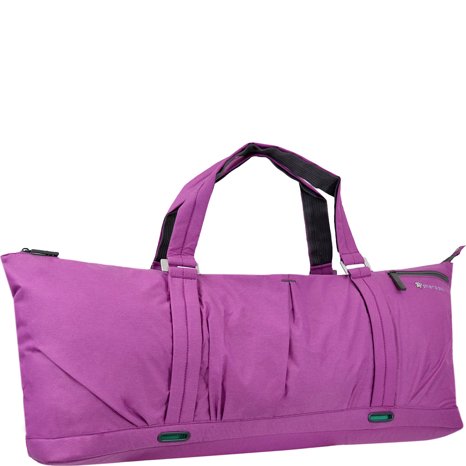 Sherpani Spirit Horizontal Yoga Gym Bag Ebags Com