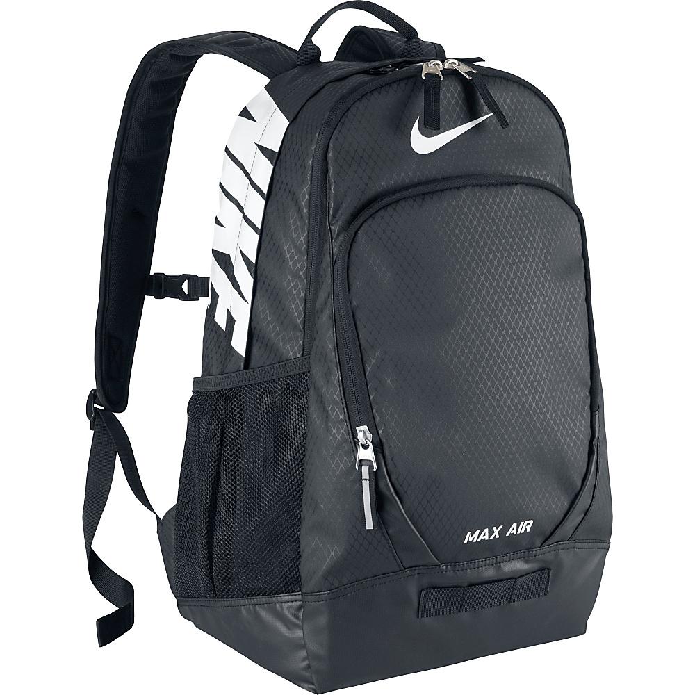 Nike Team Training Max Air Large Backpack Backpack BlackBlackWhite Multi Snake One Size