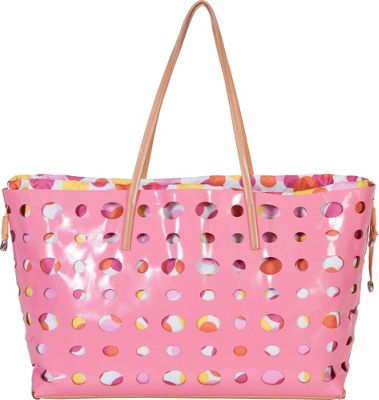 BUCO Bubble Pink - BUCO Manmade Handbags