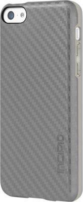 Incipio Feather CF for iPhone 5C Silver - Incipio Electronic Cases