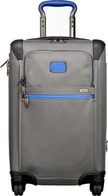Click to buy the Tumi Alpha 2 International Expandable 4 Wheeled Carry-On