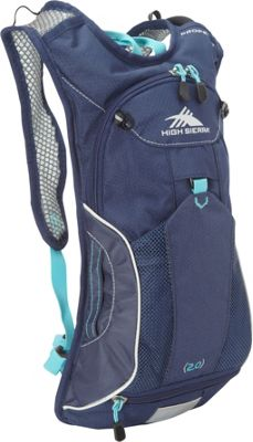 High Sierra Women's Propel 70 True Navy/True Navy/Tropic Teal - High Sierra Hydration Packs and Bottles