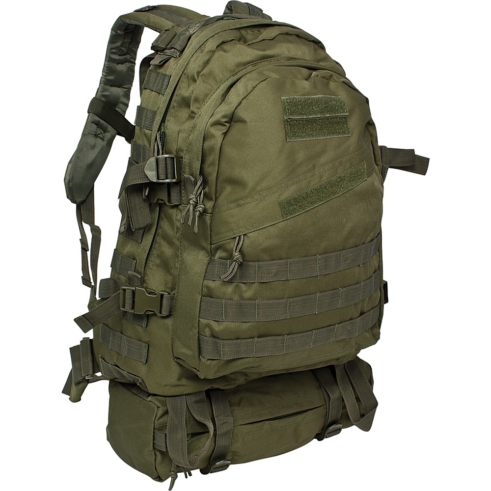 Red Rock Outdoor Gear Engagement Pack Olive Drab Red Rock Outdoor Gear Day Hiking Backpacks