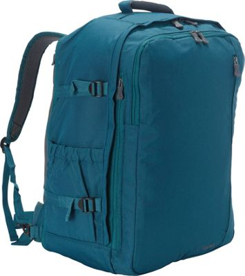 LiteGear Travel Pack Mallard Green Blue - LiteGear Travel Backpacks