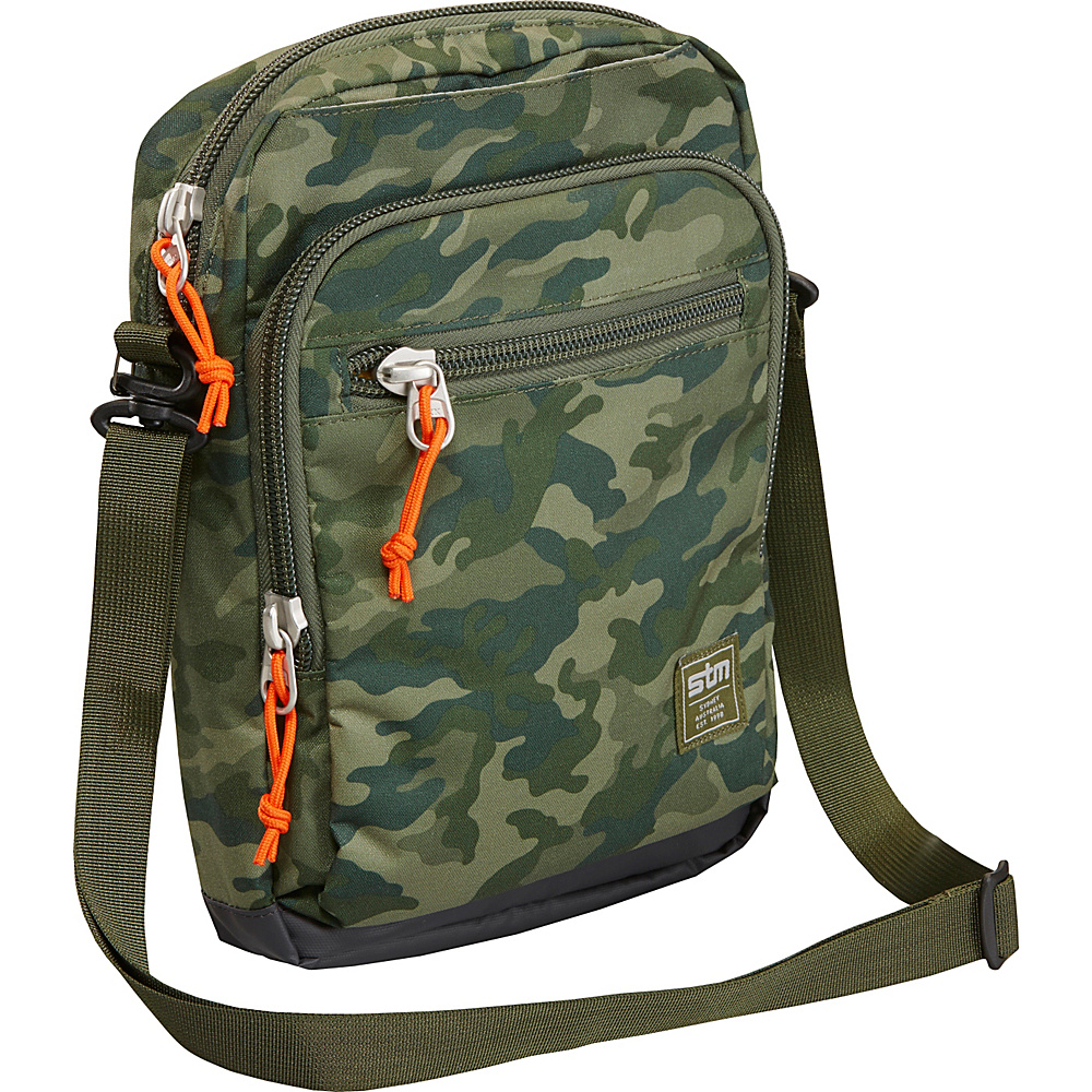 STM Bags Link iPad Shoulder Bag Camo - STM Bags Men's Bags