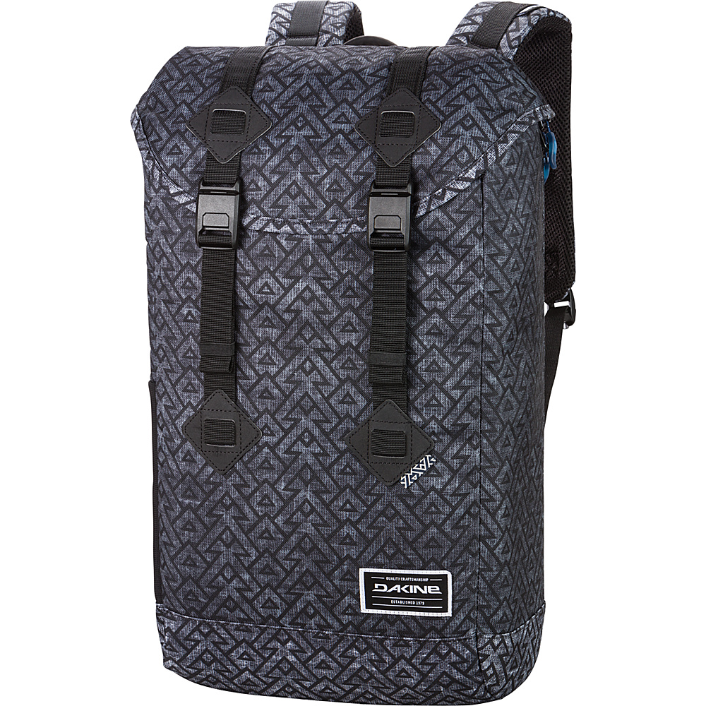 DAKINE Trek II 26L Laptop Backpack Stacked - DAKINE Business & Laptop Backpacks - Backpacks, Business & Laptop Backpacks