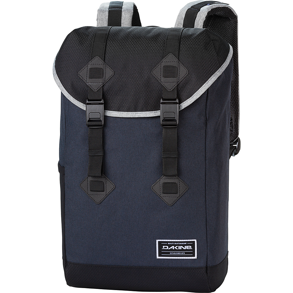DAKINE Trek II 26L Laptop Backpack Tabor 2017 - DAKINE Business & Laptop Backpacks - Backpacks, Business & Laptop Backpacks