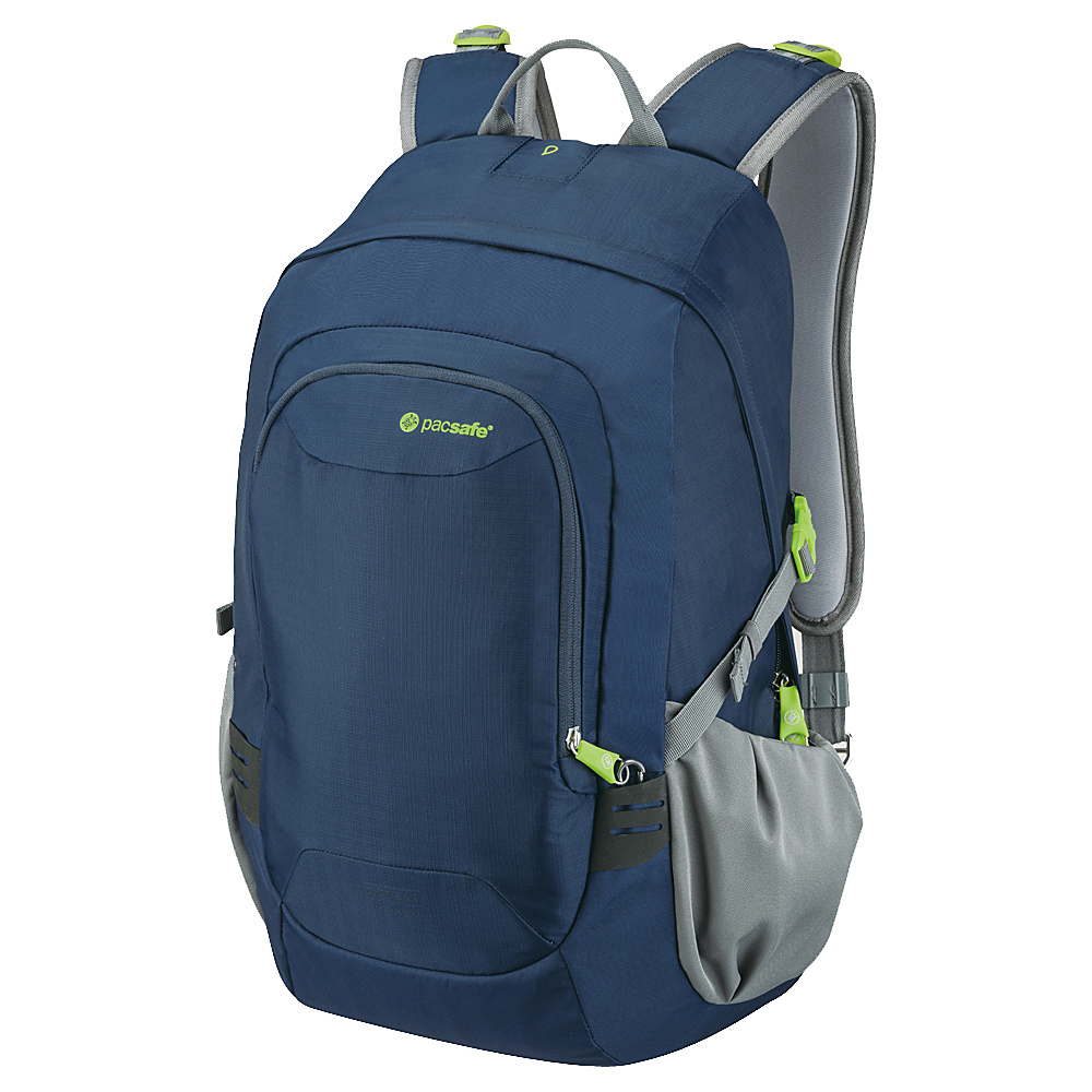 Pacsafe Venturesafe 25L GII Navy Blue Pacsafe Travel Backpacks