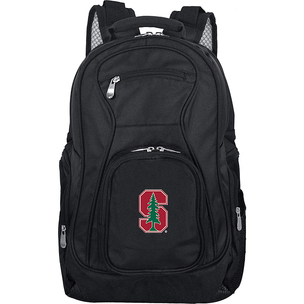 "Denco Sports Luggage NCAA 19"" Laptop Backpack Stanford University Cardinal - Denco Sports Luggage Business & Laptop Backpacks"