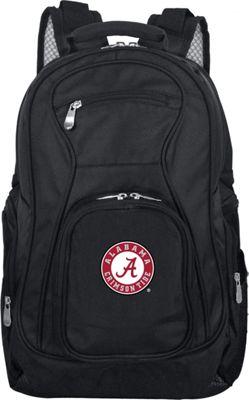 """Denco Sports Luggage NCAA 19"""""""" Laptop Backpack University of Alabama Crimson Tide - Denco Sports Luggage Business & Laptop Backpacks"""