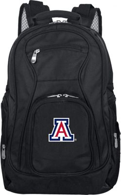 "Denco Sports Luggage NCAA 19"""" Laptop Backpack University of Arizona Wildcats - Denco Sports Luggage Business & Laptop Backpacks"