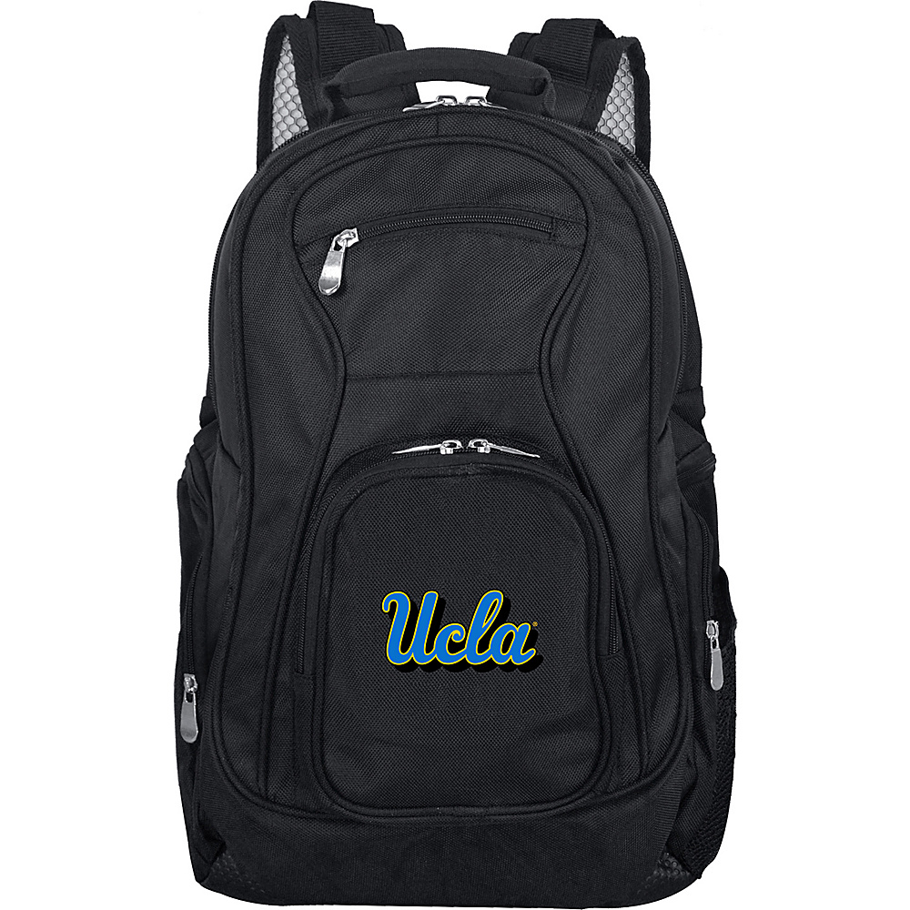 Denco Sports Luggage NCAA 19 Laptop Backpack University of California, Los Angeles Bruins - Denco Sports Luggage Business & Laptop Backpacks - Backpacks, Business & Laptop Backpacks
