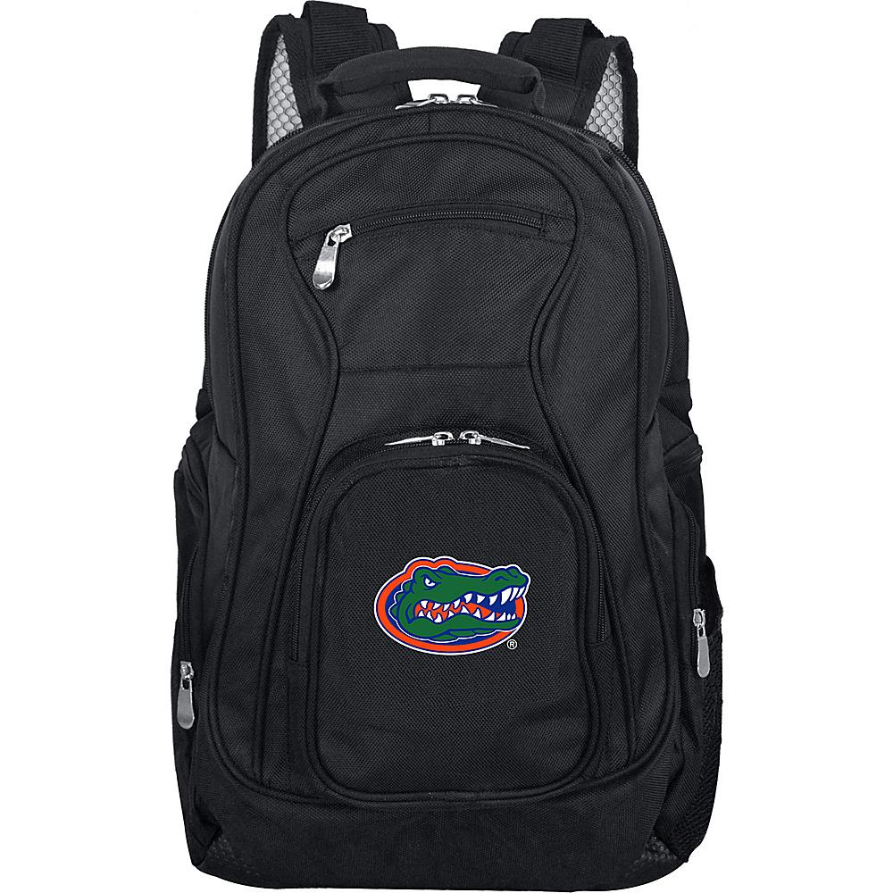 Denco Sports Luggage NCAA 19 Laptop Backpack University of Florida Gators - Denco Sports Luggage Business & Laptop Backpacks - Backpacks, Business & Laptop Backpacks
