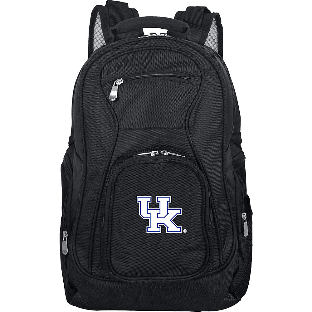 Denco Sports Luggage NCAA 19 Laptop Backpack University of Kentucky Wildcats - Denco Sports Luggage Business & Laptop Backpacks - Backpacks, Business & Laptop Backpacks