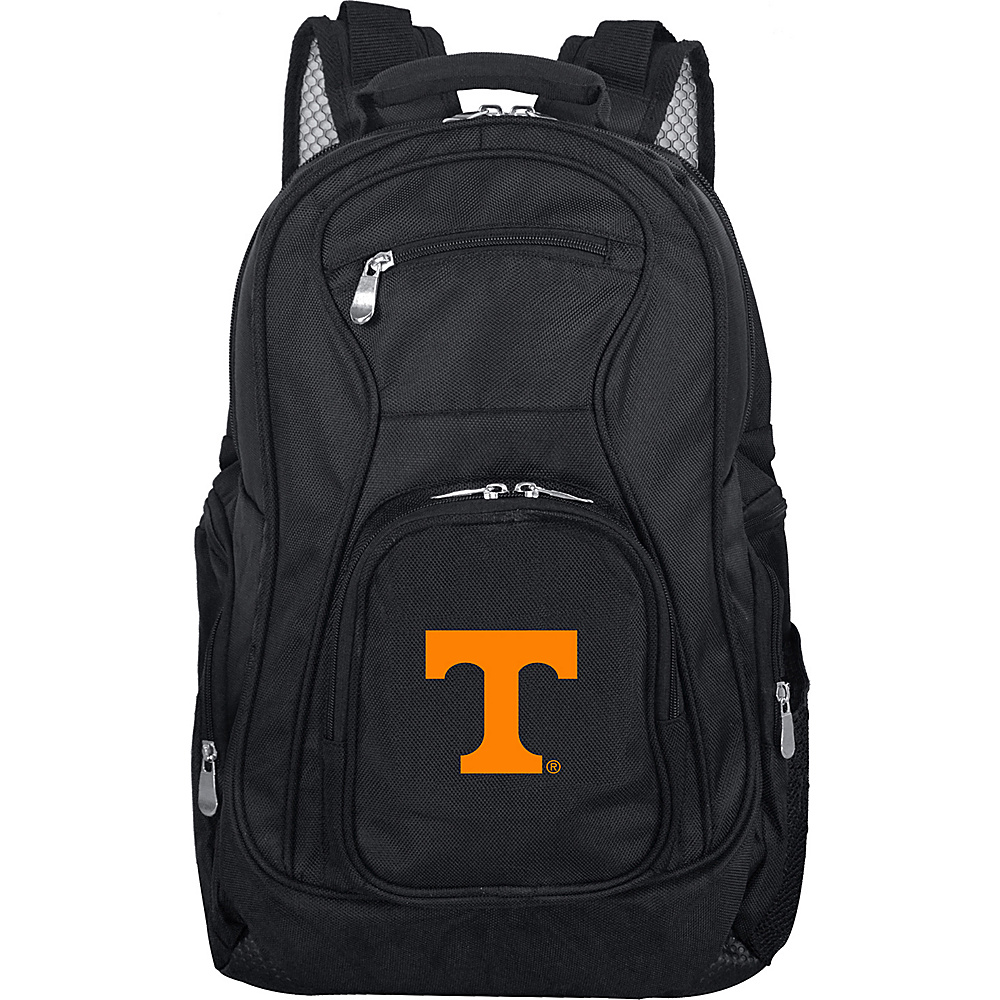 "Denco Sports Luggage NCAA 19"" Laptop Backpack University of Tennessee Volunteers - Denco Sports Luggage Business & Laptop Backpacks"