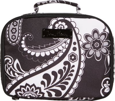 Vera Bradley Lighten Up Lunch Mate Midnight Paisley - Vera Bradley Travel Coolers