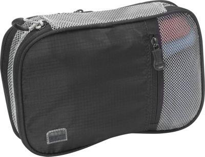 LiteGear Kompressor Kube Small Black - LiteGear Travel Organizers