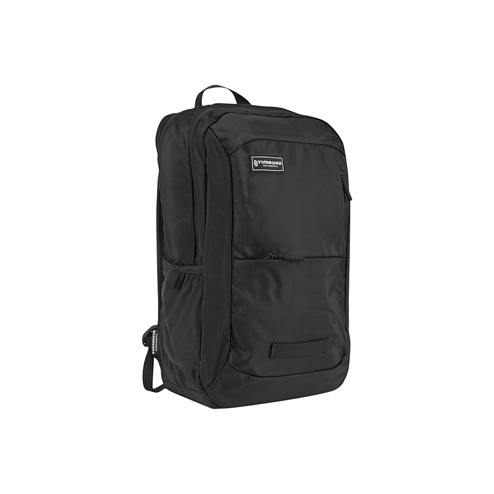 Timbuk2 Parkside Laptop Backpack Black Timbuk2 Laptop Backpacks