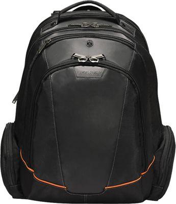 Everki Flight Checkpoint Friendly 16 inch Laptop Backpack Black - Everki Business & Laptop Backpacks