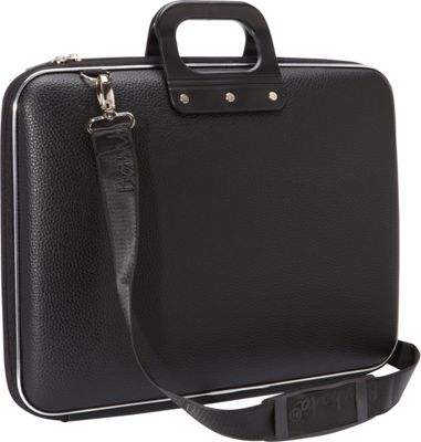 bombata maxi 17 inch laptop bag 11 colors non wheeled