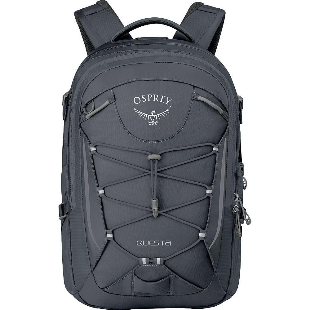 Osprey Questa Laptop Backpack Sandstone Orange - Osprey Business & Laptop Backpacks - Backpacks, Business & Laptop Backpacks