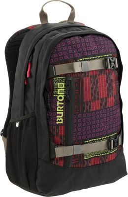 Burton Women's Day Hiker 23L Yolandi Print - Burton Backpacking Packs