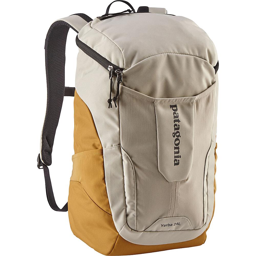 Patagonia Yerba Pack 24L Pelican - Patagonia Business & Laptop Backpacks - Backpacks, Business & Laptop Backpacks