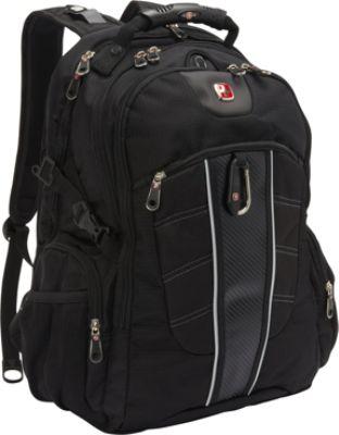 Swiss Gear Scansmart Backpack SWlCSb0c