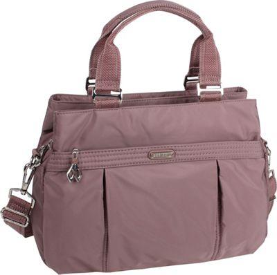 Image of Beside-U Breonna Satchel Antler - Beside-U Fabric Handbags