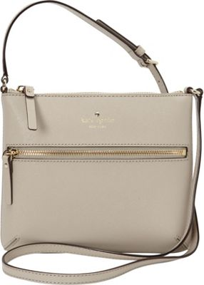 kate spade new york Cedar Street Tenley Crossbody Clock Tower - kate spade new york Designer Handbags