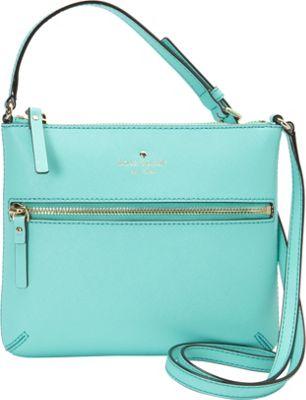 kate spade new york Cedar Street Tenley Crossbody Fresh Air - kate spade new york Designer Handbags