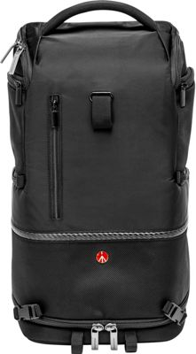 Manfrotto Bags Advanced Tri Backpack M Black - Manfrotto Bags Camera Accessories