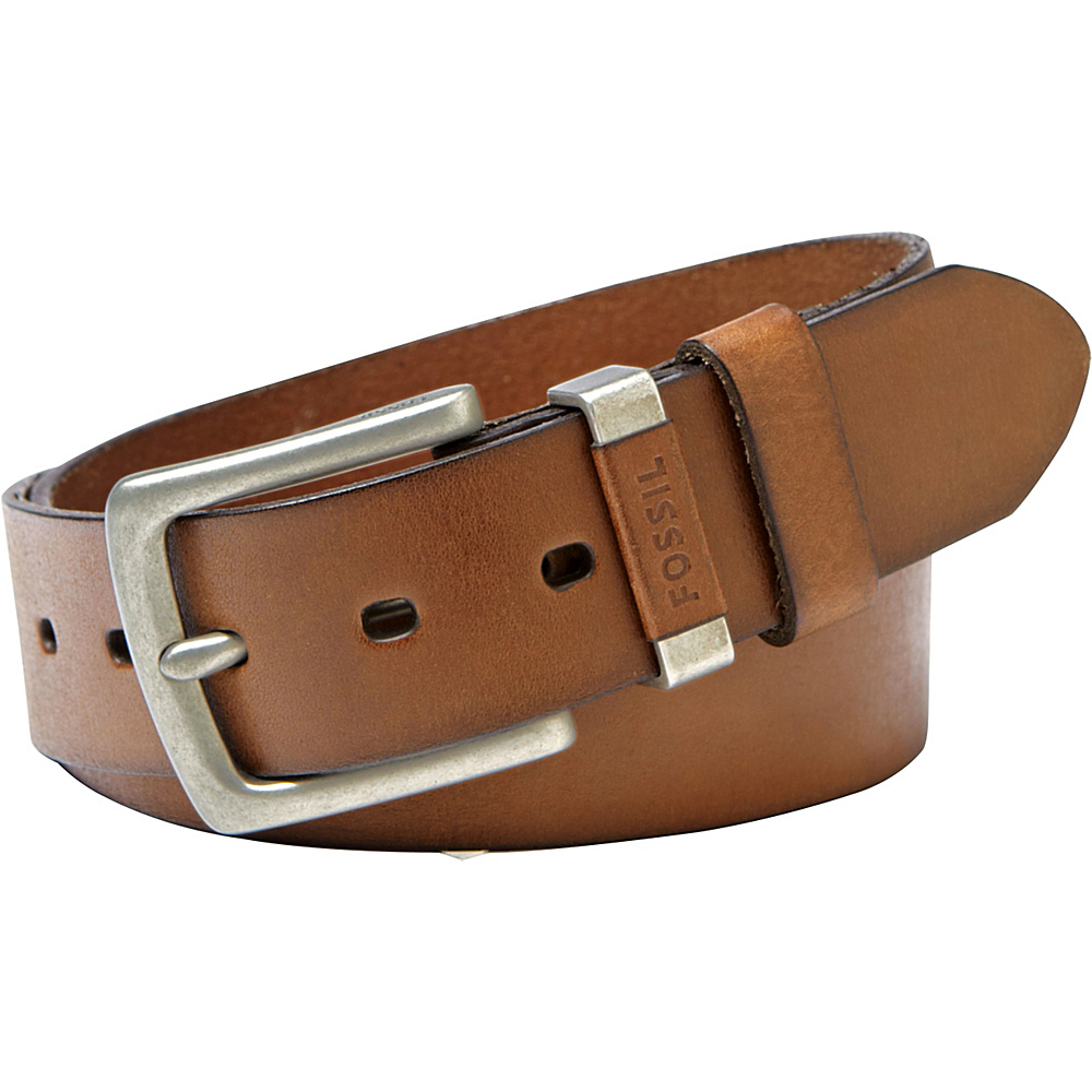 Fossil Jay Belt 36 - Brown - Fossil Other Fashion Accessories - Fashion Accessories, Other Fashion Accessories