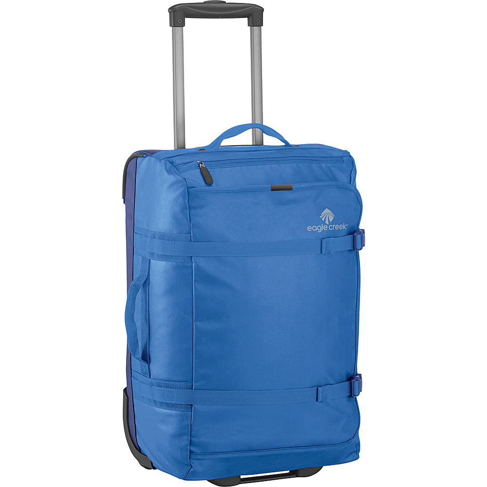 Eagle Creek No Matter What Flatbed Duffel 20 Cobalt - Eagle Creek Travel Duffels - Duffels, Travel Duffels