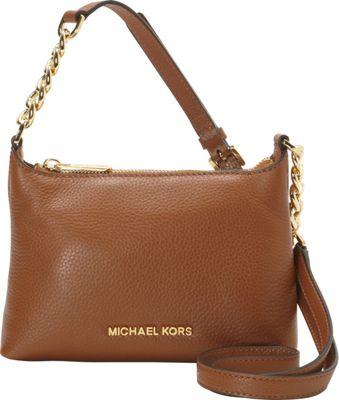 MICHAEL Michael Kors Bedford Crossbody Luggage - MICHAEL Michael Kors Designer Handbags