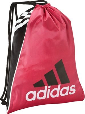 adidas Burst Sackpack Radiant Pink - adidas Everyday Backpacks
