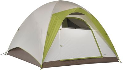 Kelty Yellowstone 6 Tent Grey  -  Kelty Outdoor Accessories