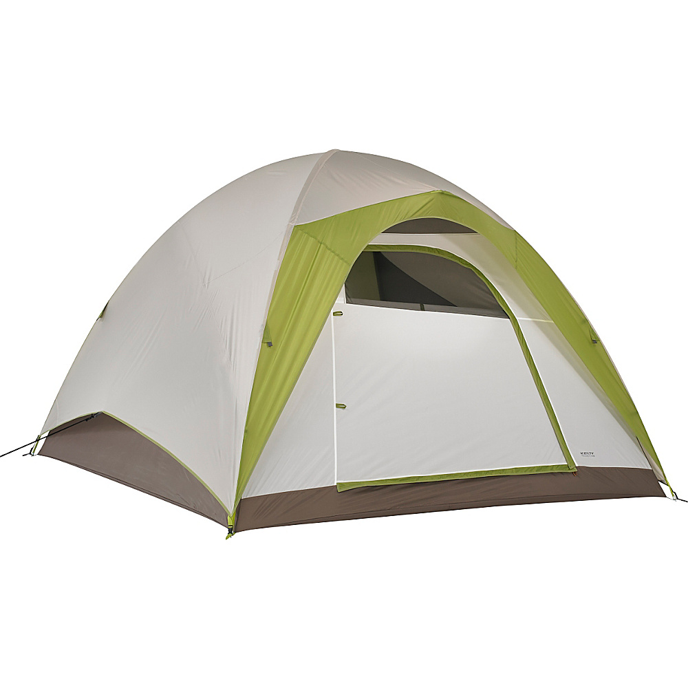 Kelty Yellowstone 6 Tent Grey Kelty Outdoor Accessories
