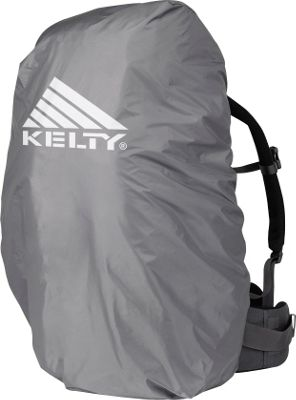 Kelty Rain Cover Large Charcoal Charcoal - Kelty Day Hiking Backpacks