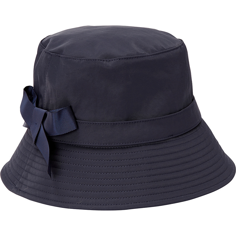 Betmar New York Darcia One Size - Navy - Betmar New York Hats/Gloves/Scarves