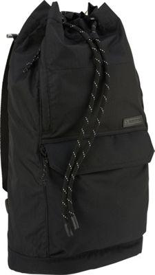 Burton Frontier Pack True Black Triple Ripstop - Burton Business & Laptop Backpacks