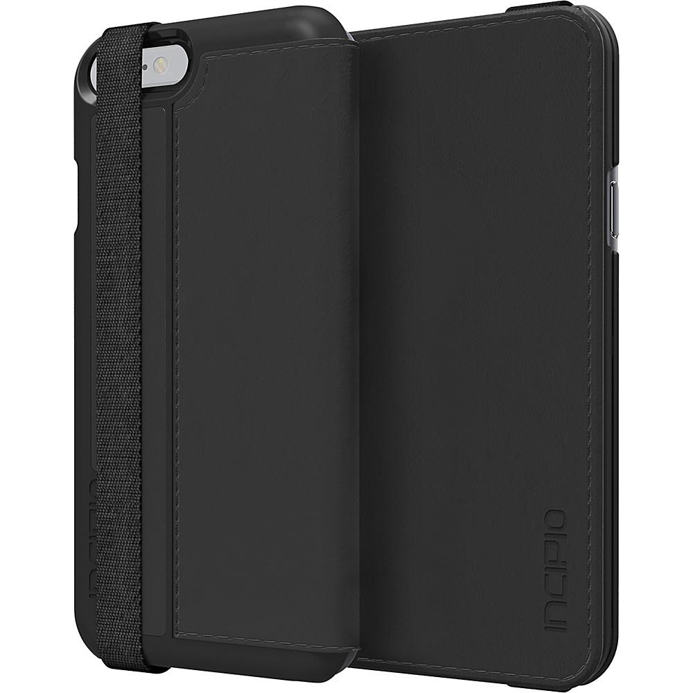 Incipio Watson iPhone 6/6s Case Black - Incipio Electronic Cases - Technology, Electronic Cases