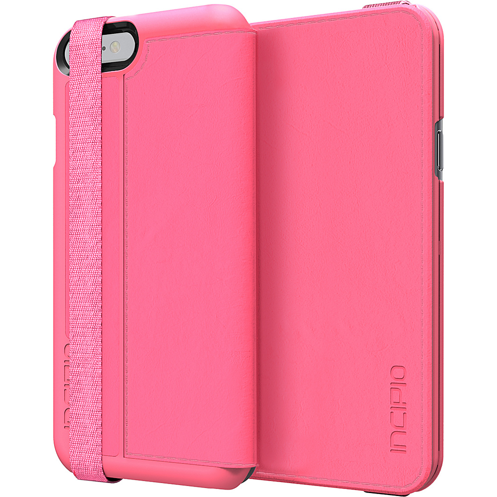 Incipio Watson iPhone 6 6s Case Coral Light Pink Incipio Electronic Cases
