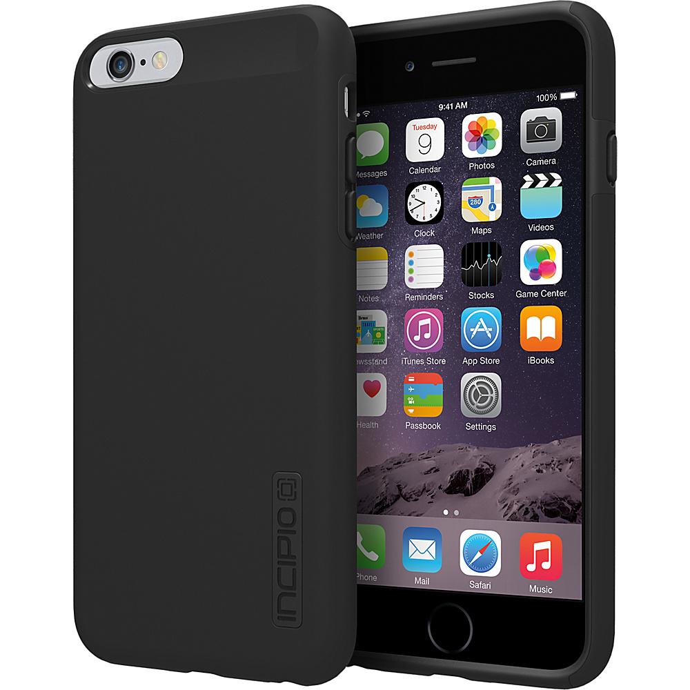 Incipio DualPro iPhone 6/6s Plus Case Black/Black - Incipio Electronic Cases - Technology, Electronic Cases